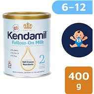 Kendamil continuous milk 2, 400 g - Breast milk