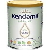 Kendamil batolecí mléko 3, 400 g - Kojenecké mléko