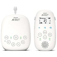 Philips AVENT SCD713/00 - Electronic Baby Monitor