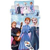 Jerry Fabrics Frozen Winter - Dětské povlečení