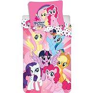 Jerry Fabrics My Little Pony 086 - Dětské povlečení
