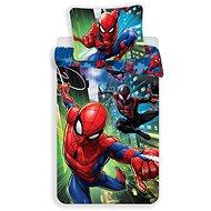 Jerry Fabrics Spiderman 005 - Dětské povlečení