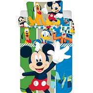 Jerry Fabrics Mickey Baby - Dětské povlečení