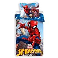 Jerry Fabrics Spiderman 04 Micro - Dětské povlečení