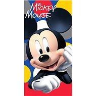 Jerry Fabrics Mickey Dots - Dětská osuška