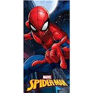 Jerry Fabrics Spiderman Moon - Dětská osuška
