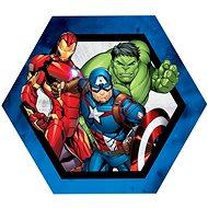 Jerry Fabrics Avengers Group - Polštář
