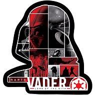 Jerry Fabrics Star Wars Darth Vader - Polštář