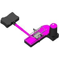 SWING ONE Houpací stroj času - růžový - Houpátko