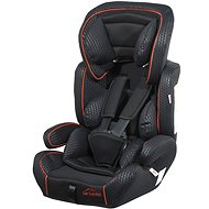 COMPASS Car seat MED 9-36 kg MED - black - Car Seat