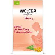 WELEDA BIO Čaj pro kojící ženy - porcovaný 40 g - Kojící čaj