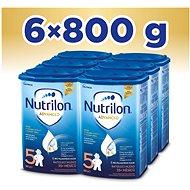 Nutrilon 5 Dětské mléko 36+  6× 800 g - Kojenecké mléko