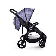 Petite & Mars Cloak + Street Sailor cushioning - Stroller Canopy