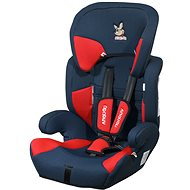 Compass ANGUGU 9-36kg - Red - Car Seat