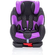 Carrera Fix - Deep Purple - Car Seat