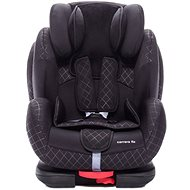 Zopa Carrera Fix - Phantom Black - Car Seat