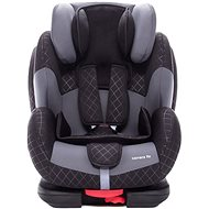 Zopa Carrera Fix - Rocky Gray - Car Seat
