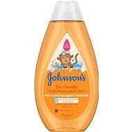 JOHNSON'S BABY bublinková koupel a mycí gel 2v1 500 ml - Dětská pěna do koupele
