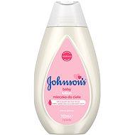JOHNSON'S BABY body lotion 300 ml - Children's body lotion