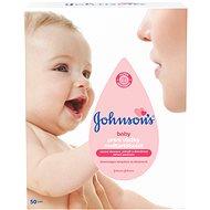 JOHNSON'S BABY prsní vložky 50 ks - Vložky do podprsenky