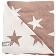 Zopa Children's blanket Stars Savana - Blanket