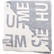 Zopa Hug Me Grey - Deka do kočárku