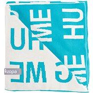 Zopa Hug Me Mint - Deka do kočárku