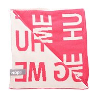 Zopa Hug Me Redwine - Deka do kočárku