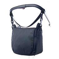 Caretero Baby bag - black - Pram Bag
