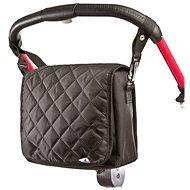 Caretero Carry-on - černá - Taška na kočárek