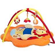 PlayTo hrací deka - lev - Hrací deka