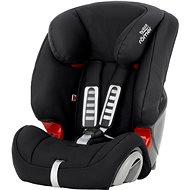 Britax Römer Evolva 123 - Cosmos Black, 2019 - Car Seat