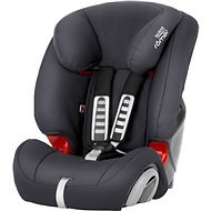 Britax Römer Evolva 123 - Storm Grey, 2019 - Car Seat
