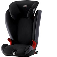 Britax Römer Kidfix SL - Black Ash, 2019 - Car Seat