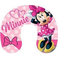 Jerry Fabrics Minnie pink - Dětský nákrčník