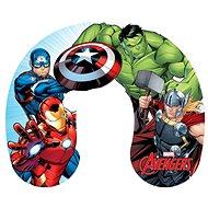 Jerry Fabrics Avengers 02 - Dětský nákrčník