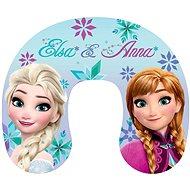 Jerry Fabrics Frozen Elza and Anna - Dětský nákrčník