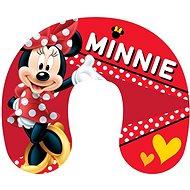 Jerry Fabrics Minnie red - Dětský nákrčník