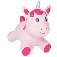 Petite&Mars Animal Jumping Hop Hop Unicorn Lucy - Hopper/Bouncer
