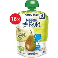 BEAUTIFUL BIO pocket PEARL 16 × 90 g - Baby Food