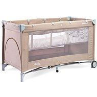 CARETERO Basic Plus 2017 - beige - Travel Bed