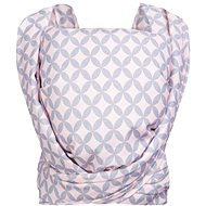 Womar Scarf - Pink - Baby carrier wrap