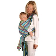 Womar Wrap - Green - Baby carrier wrap