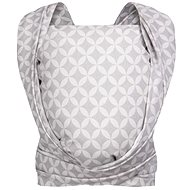 Womar Scarf - gray - Baby carrier wrap