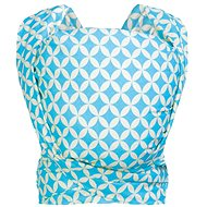Womar Scarf - turquoise - Baby carrier wrap