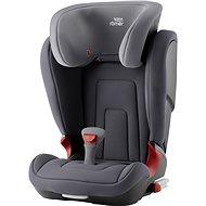 Britax Römer Kidfix 2 R - Storm Gray, 2019 - Car Seat