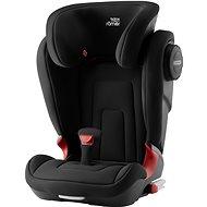 Britax Römer Kidfix 2 S - Cosmos Black, 2019 - Car Seat