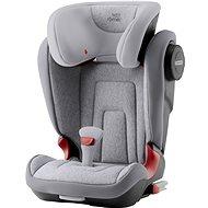 Britax Römer Kidfix 2 S - Gray Marble, 2019 - Car Seat