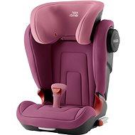Britax Römer Kidfix 2 S - Wine Rose, 2019 - Car Seat