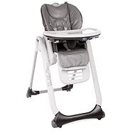 CHICCO Polly 2 Start - Anthracite - High Chair